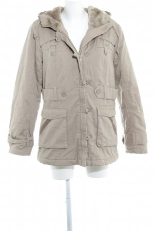 Only Parka beige Casual-Look