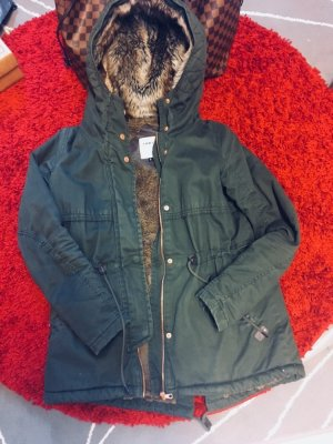 Only Parka S