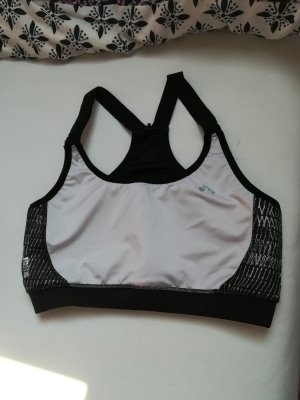 only play Bra white-black