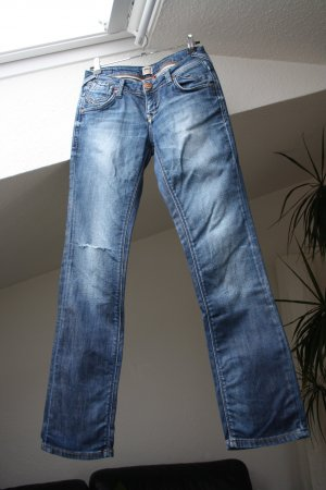 ONLY Prince Aisha Low S Macy Jeans 26/30
