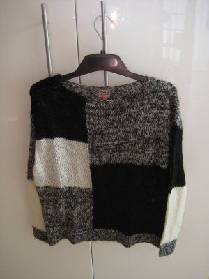 ONLY Pullover gemustert