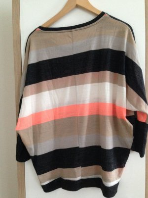 Only Pullover gestreift XS
