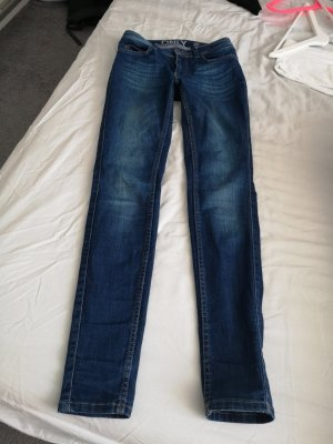 Only Jeans stretch bleu