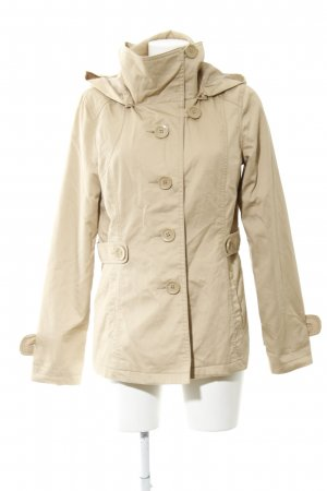 Only Safarijacke wollweiß Casual-Look