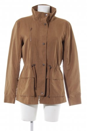 Only Safari Jacket light brown-sand brown casual look