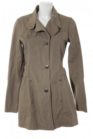Only Safari Jacket olive green casual look