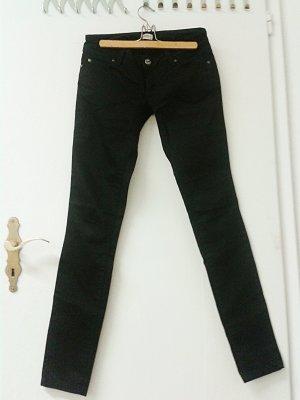 ONLY schicke schwarze Hose Größe 36