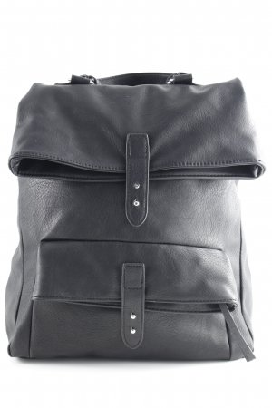 Only School Backpack black casual look