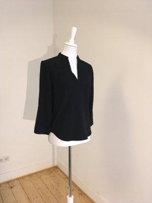 ONLY schwarze Bluse