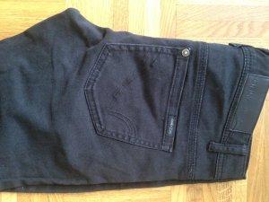 ONLY# Schwarze Jeans#