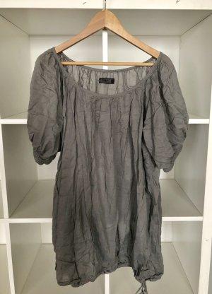 ONLY Shirt/ Dress Oversize Knitter-Look