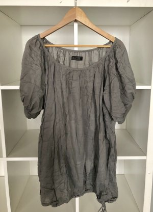 Only Robe t-shirt gris