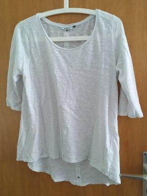 Only Shirt mit Knopfleiste