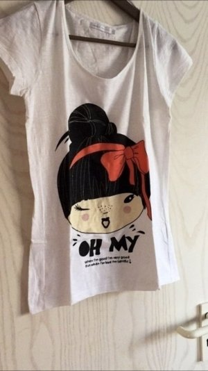 Only Shirt TRUE Collection Gr. M