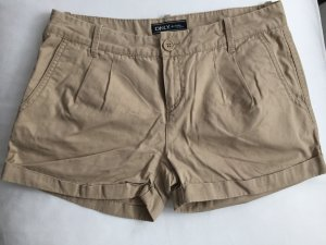 ONLY Short beige, 34