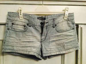 Only Shorts , Gr.36 Used look