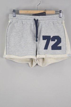 Only Shorts neu mit Etikett grau Größe M