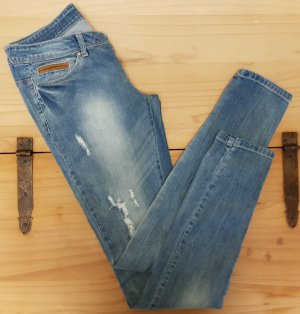 Only Skinny Fit Jeans