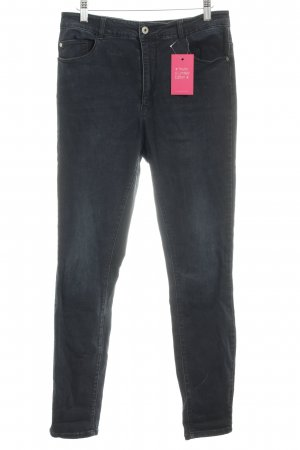 Only Skinny Jeans anthrazit Casual-Look