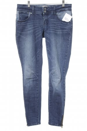 Only Skinny jeans blauw casual uitstraling
