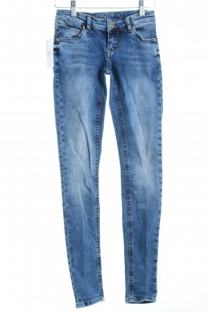 Only Skinny Jeans blau Jeans-Optik