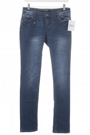 Only Skinny Jeans dunkelblau Casual-Look