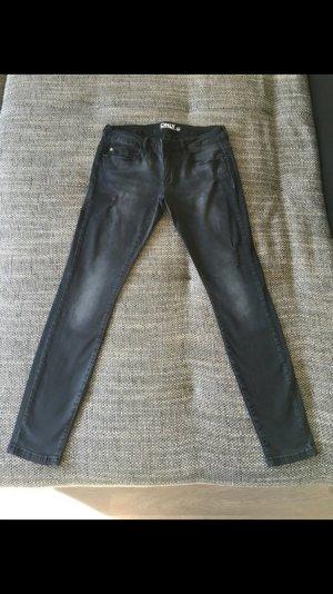 ONLY Skinny - Jeans in Denim