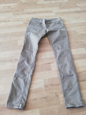 Only Vaquero skinny taupe