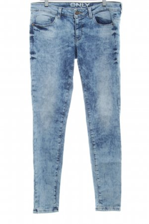 Only Slim Jeans blue-pale blue casual look
