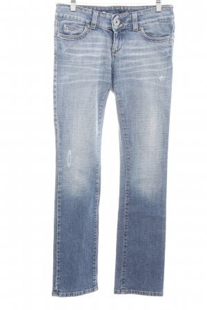 Only Slim Jeans blue casual look