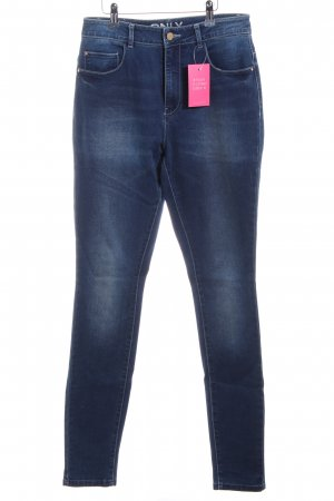 Only Slim Jeans blau Casual-Look