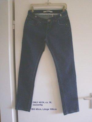Only Slim Jeans neuwertig