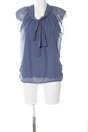Only Lace Blouse blue elegant