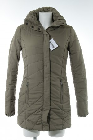 Only Steppjacke camel Casual-Look