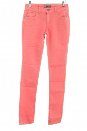 Only Stoffhose lachs Casual-Look