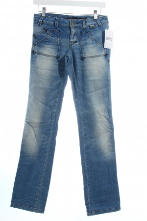 "Only Straight-Leg Jeans ""Prince S Elisa Jeans"""