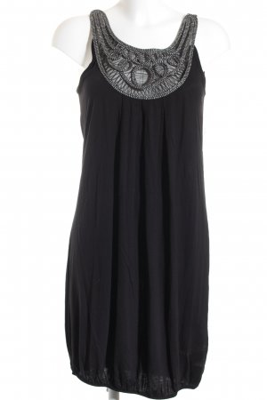 Only Strandkleid schwarz Beach-Look