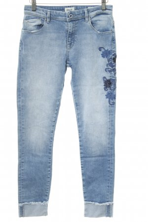 Only Stretch Jeans mehrfarbig Casual-Look