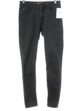 Only Pantalon strech noir style athlétique
