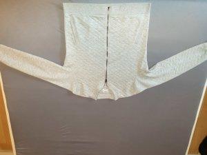 Only Veste chemise gris clair