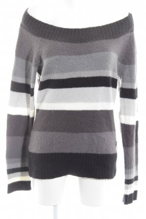 Only Strickpullover mehrfarbig Casual-Look