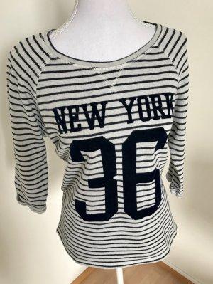 Only Strickpullover, Sweater, Pulli, College Oberteil, New York