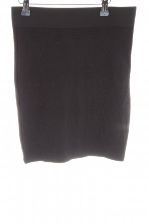 Only Gonna lavorata a maglia nero stile casual