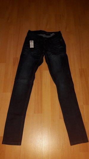 Only Super Low SS Jeans 25/32