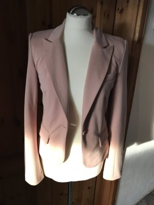 Only sweat blazer