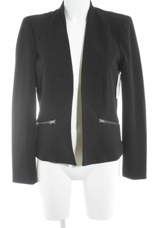 Only Sweat Blazer black business style