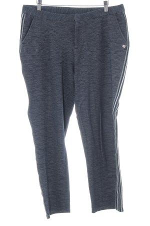 Only Pantalon de jogging bleu style décontracté