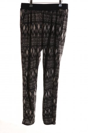 Only Sweat Pants allover print casual look