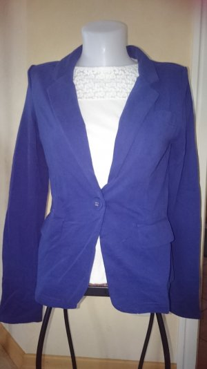 Only sweatshirt Blazer Gr L in Blau