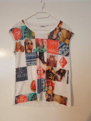 Only T-shirt Gr. 40.